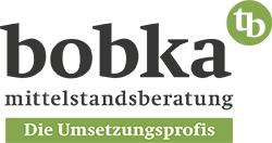 Bobka Umsetzungsprofis